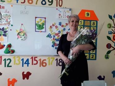 holodilnik i kondicionerov в Кыргызстан: Педагог дошкольного образования нянчит детей!!!! Подготовка к школе!!!