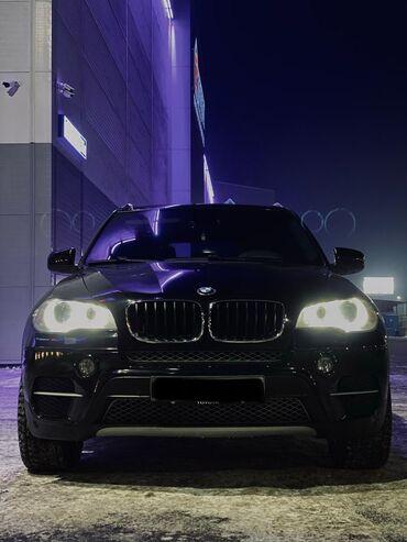 сколько стоит камера в бишкеке в Кыргызстан: BMW X5 3 л. 2011 | 86000 км