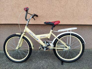 """Sport i hobi - Valjevo: Deciji bicikl Wonderful 20"""" Decija bicikla Wonderful. Tockovi su 20"""""""