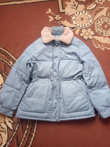 белое платье больших размеров в Кыргызстан: Куртка зимняяОдевалась несколько разВ хорошем состоянии, без пятен без