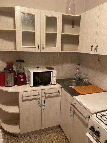 Продаётся кухонный гарнитур б/у в хорошем состоянии