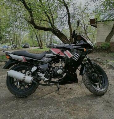 Мотоциклы и мопеды - Кыргызстан: Куплю спорт. мотоцикл в хорошем состоянии в районе 40-50тыс сом
