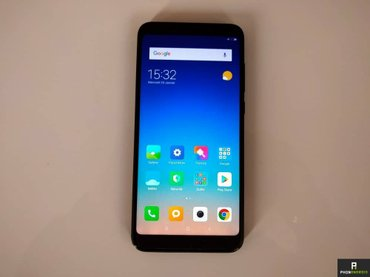 Xiaomi Redmi 5 Plus  в Токмак