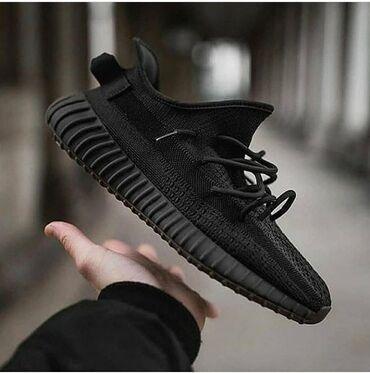детская обувь светящаяся подошва в Азербайджан: Made in Vyetnam Premium class👟ModeL: Adidas yezyy 350☘️. 💸