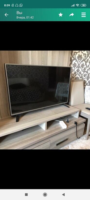 ramana - Azərbaycan: Televizor 300 azn real aliciya endirim olacaq smart deyil 102 ekran