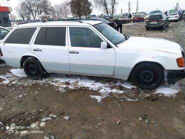 Mercedes-Benz 230 2.3 л. 1991 | 427356 км