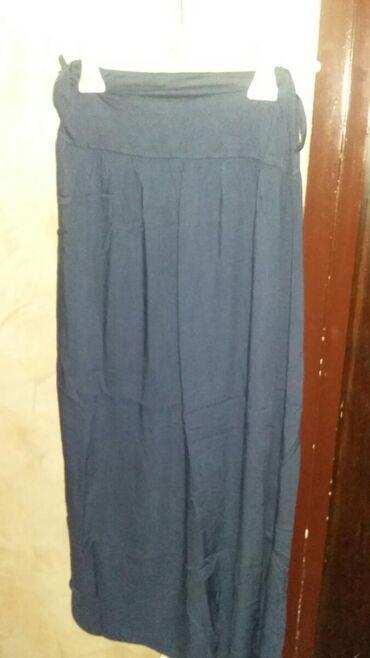 Duga NOVA suknja od s-l