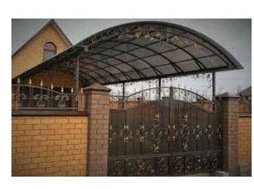 сварка бу в Кыргызстан: Сварка | Заборы, оградки | Доставка, Монтаж, Гарантия