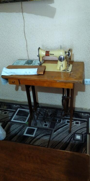 Швейный механик - Кыргызстан: Продается швейная машина