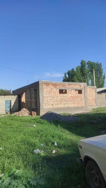 дом из сруба бишкек цена in Кыргызстан   ОТДЫХ НА ИССЫК-КУЛЕ: Требуется строители чтобы закончить этот дом цена договорная оплачивае