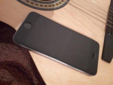I phone 5s 32cb в Бишкек