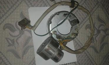 мотоблок продам в Кыргызстан: Продам генератор на мопед