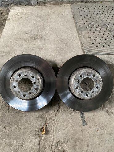 Тормозные диски  Е39 М5