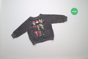 Топы и рубашки - Next - Киев: Дитячий реглан Next   Довжина: 37 см Рукав: 28 см Напівобхват грудей