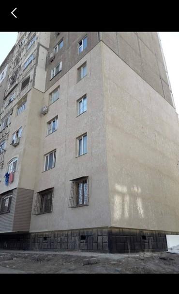 Наружное утепление 104, 105, 106 серий в Бишкек