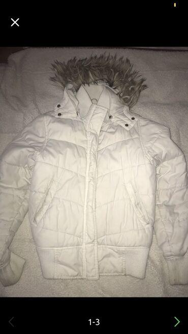 Preeehaljina za devojke do cm h m - Srbija: H&M zimska jakna, do 164 cm unutra je vuna i kapuljaca se skida