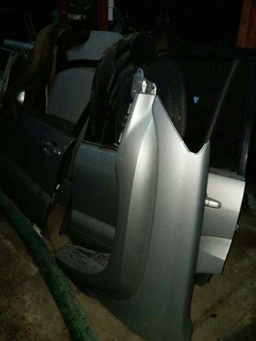 рейлинги в Кыргызстан: Lexus gx-470 Лексус GX470 Двери передние и задние, передние крыло, бок