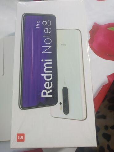 Смартфон lenovo p780 - Кыргызстан: Новый Xiaomi Redmi Note 8 Pro 128 ГБ Фиолетовый