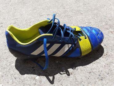 Adidas nitrocharge A klasa Kupljene u Nemačkoj!!!! Broj 40/2.3