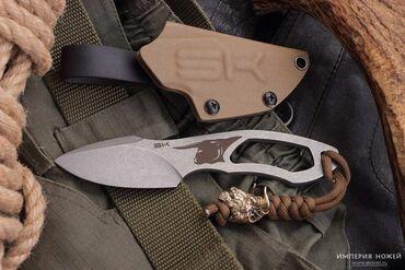 стойка ресепшн в Кыргызстан: Bull stonewash – Special KnivesАмбициозная ножевая компания Special