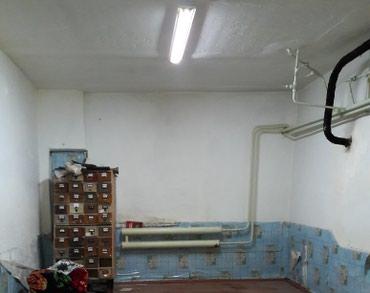 Продаю подвальное помещение в Бишкек