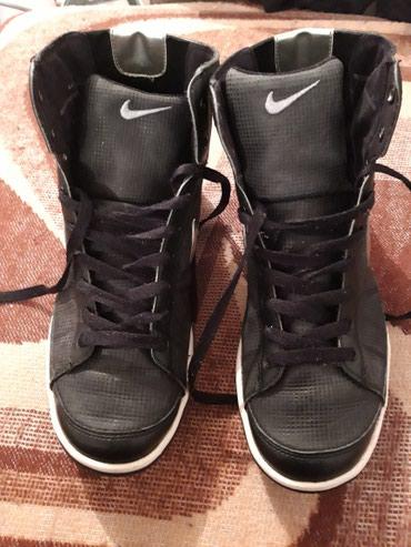 Nike kozne patike original br.40 ug 25.5 cm u odlicnom stanju.. - Nis