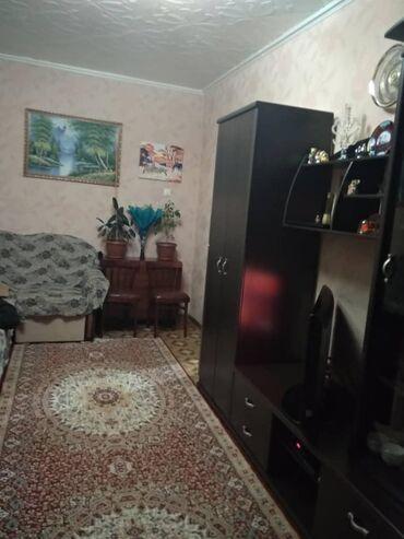 сдается квартира в городе кара балта в Кыргызстан: Продается квартира: 2 комнаты, 50 кв. м