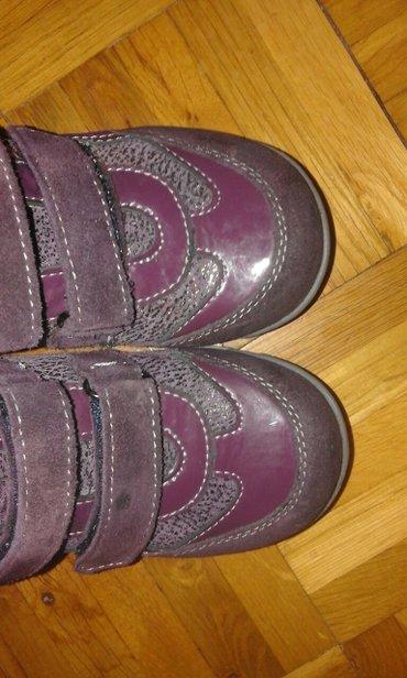 Ciciban cipelice nosene 2-3 puta.broj 26 - Pancevo - slika 7