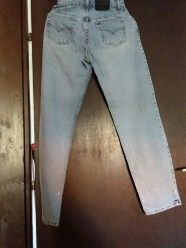 Levi's farmerice Made in USA Vel: M i L - Beograd - slika 5