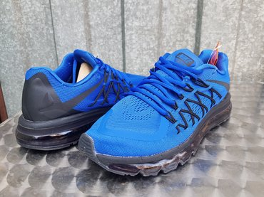 Nike air max 2018-plavo-crne-prelepe-made in vietnam! 41-46! Nike - Nis - slika 4