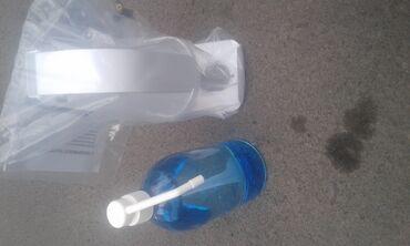 Локтевые дозаторы 2 литр антисептика в подарок. Есть длставка по город