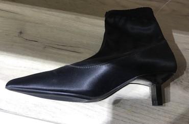 bershka размер в Кыргызстан: Женские туфли 35
