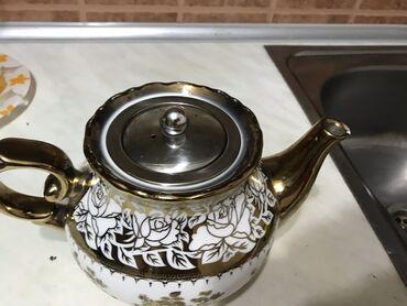 Чайники - Кыргызстан: Чайник заварочный . Просмотрите профиль