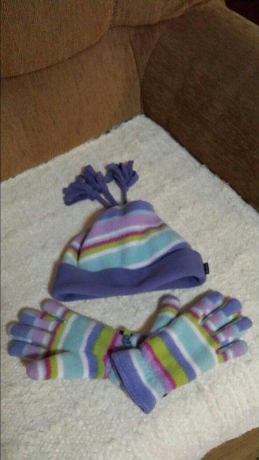 mekane i tople kapa i rukavice, novo  - Velika Plana