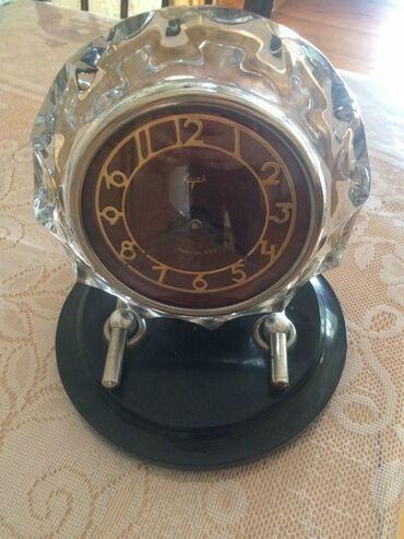 Majak suviner saat. İşlek veziyettedir
