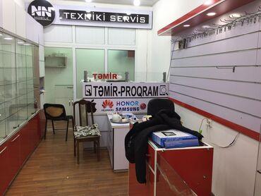 nokia 300 - Azərbaycan: Mağazada Təmir və Proqramist yeri arenda verilir . Ayri ayrida verilir