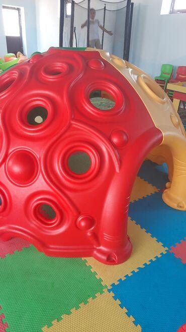Детский мир - Кара-Ой: Игрушки