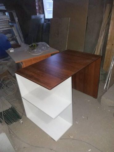 Принимаем заказы на мебель из лдсп в Бишкек
