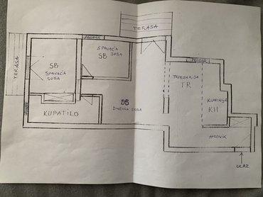 Brilliance bs6 2 mt - Srbija: Apartment for sale: 2 sobe, 55 kv. m