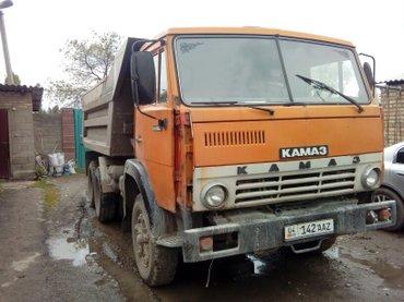 Камаз 55111 в Бишкек