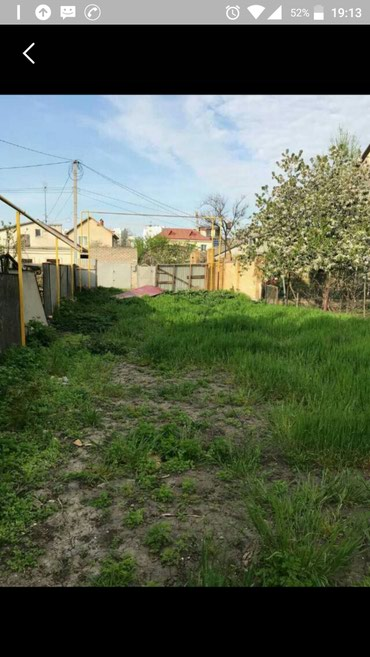 ucuz-kiraye-evler-2018 в Азербайджан: Продам соток