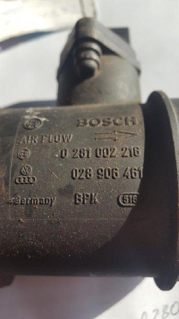 audi a6 2 tdi в Кыргызстан: Расходомер Audi C4 Volkswagen двигатель 1.9 TDI 2.5 TDI
