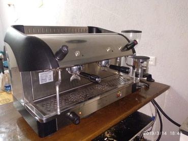 кофемашина риоба в Кыргызстан: #продается кофемашина Bezzera с кофемолкой Mazzer(оборудование в
