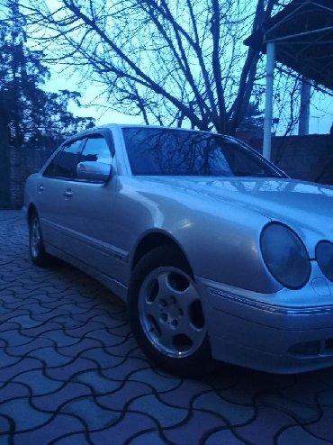 купить бус в рассрочку в Кыргызстан: Mercedes-Benz 320 3.2 л. 2001 | 273000 км