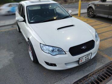 lada priora универсал в Бишкек: Subaru Legacy 2 л. 2007 | 85000 км