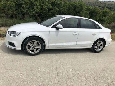 Audi A3 1.6 l. 2017 | 99500 km
