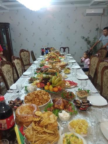 Сдается особняк по суточно,под в Бишкек