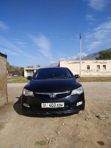 Honda Civic 1.8 л. 2006 | 141963 км