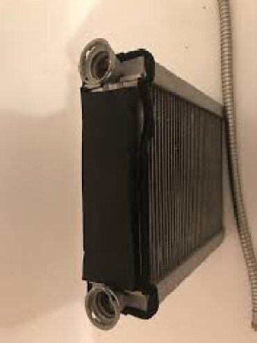 радиатор опель астра в Кыргызстан: Радиатор печки lx470 Радиатор охлаждения Радиатор отопителя