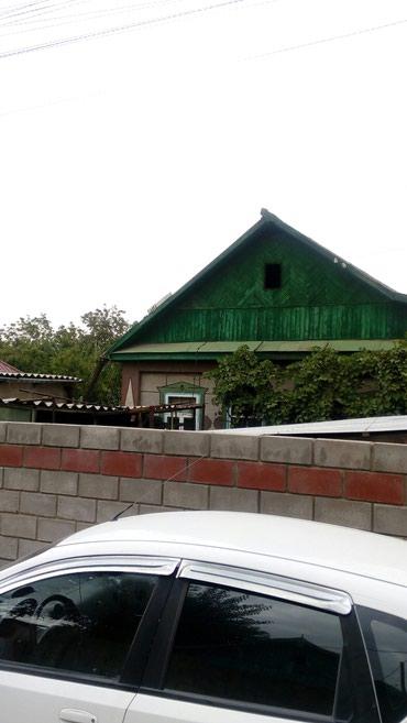 Продаю или меняю дом 80кв.м. в в Бишкек